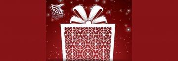 Un regalo (al) Nuovo per Natale?